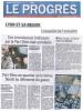 Part Dieu - Le Progrès 11/03/2011