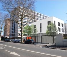 CITY 4 AOUT – Villeurbanne (69)