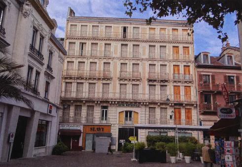 AnaHome Immobilier Aix Les Bains