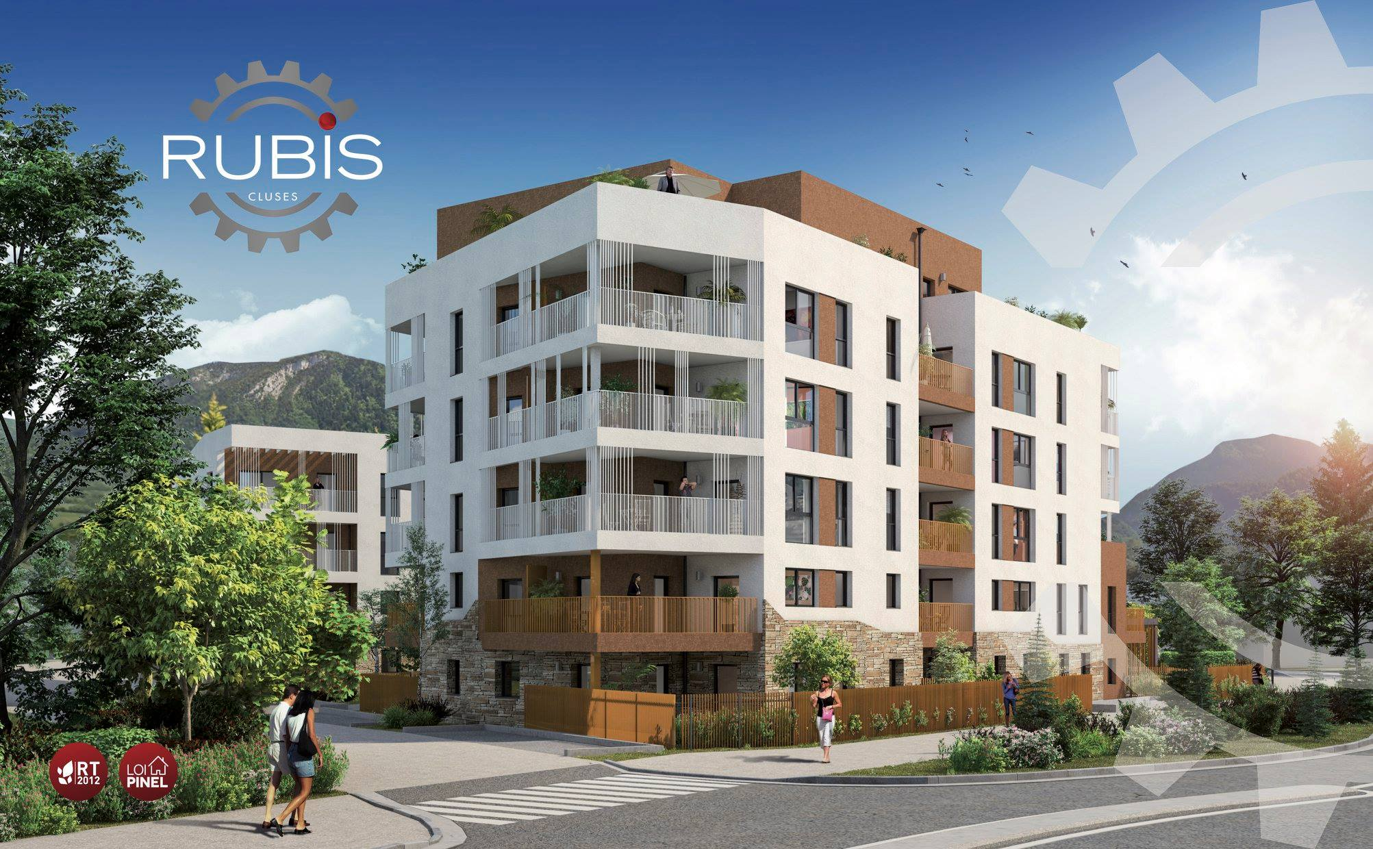 Le Rubis Anahome Immobilier 1