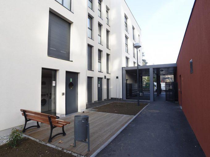 AnaHome Immobilier - City 4 Aout Villeurbanne