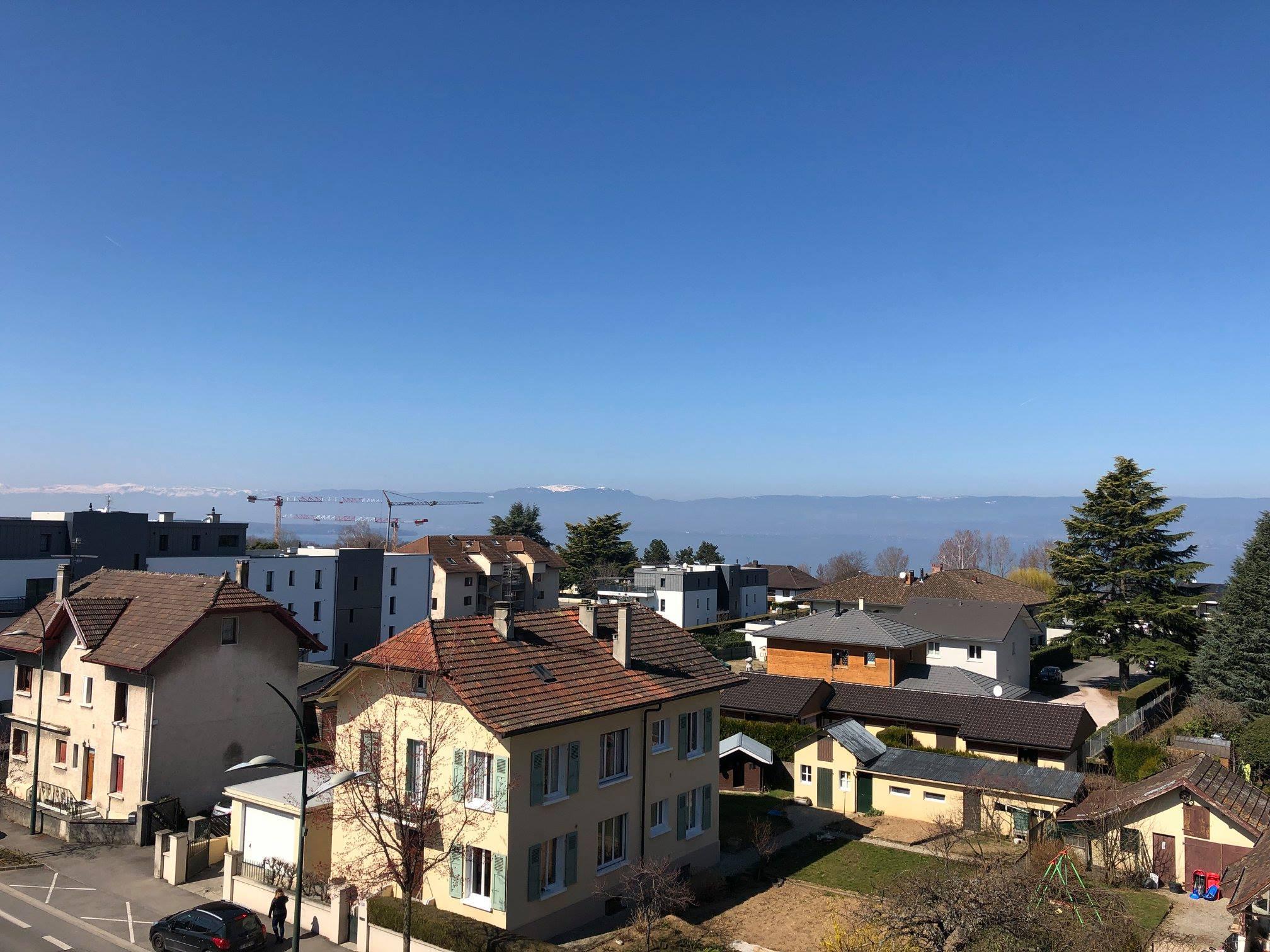 AnaHome Immobilier Tendance Thonon Les Bains chantier 3