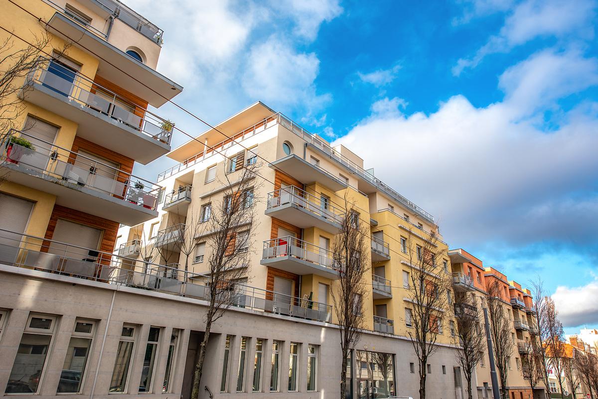 Carré Haussmann Saint Etienne AnaHome Immobilier 2