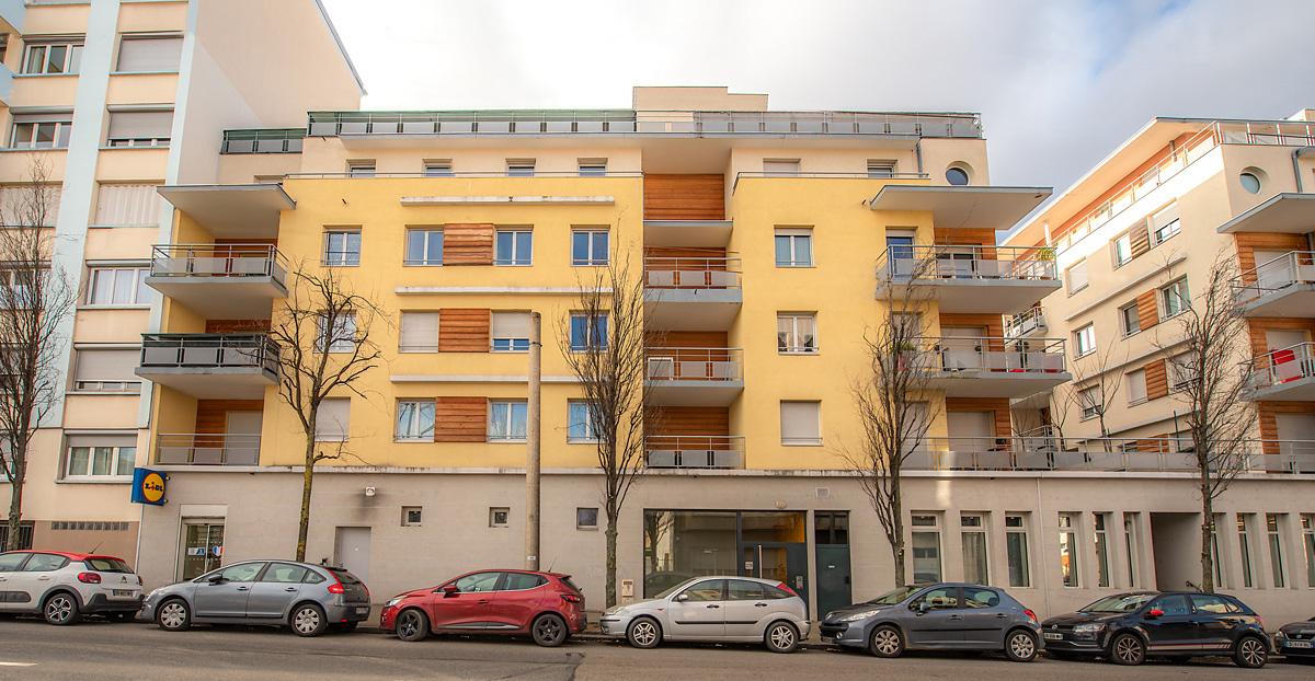 Carré Haussmann Saint Etienne AnaHome Immobilier 3