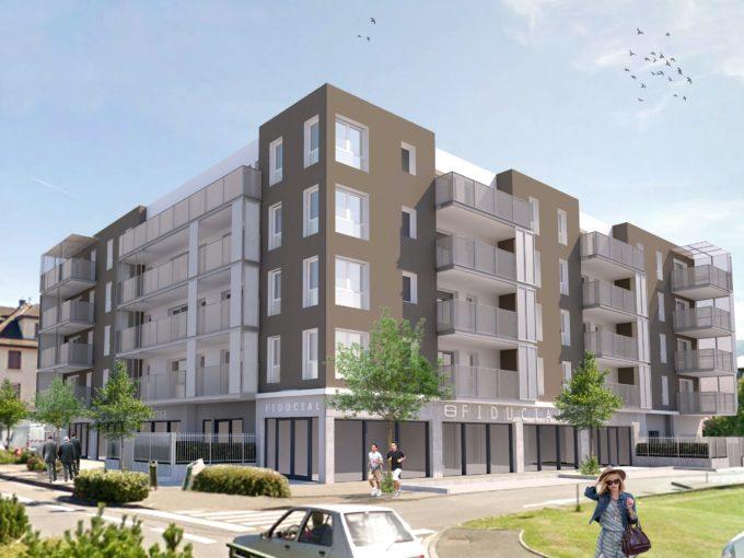 AnaHome Immobilier Tendance Thonon Les Bains