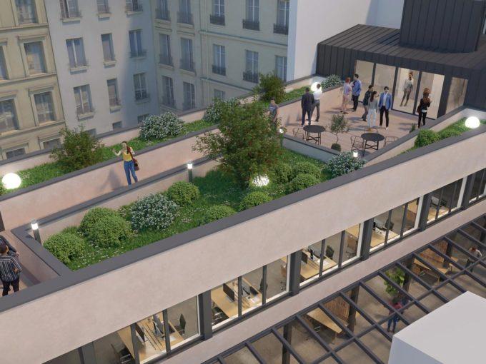 Anahome Immobilier Part Dieu Lyon