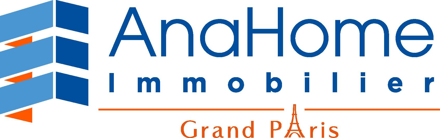 AnaHome Immobilier Grand Paris