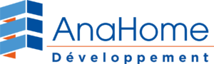 AnaHome Developpement Logo
