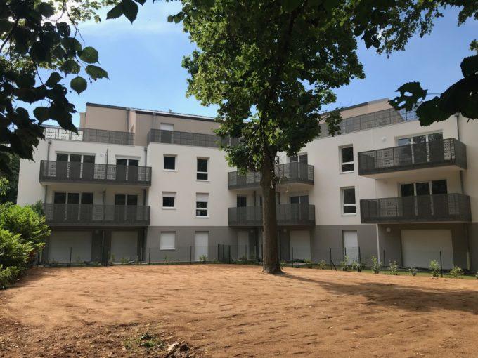 AnaHome Immobilier Jardins de Meyzieu