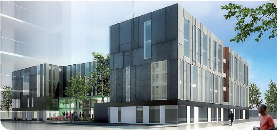 AnaHome Immobilier Le Rubik Lyon 7 2