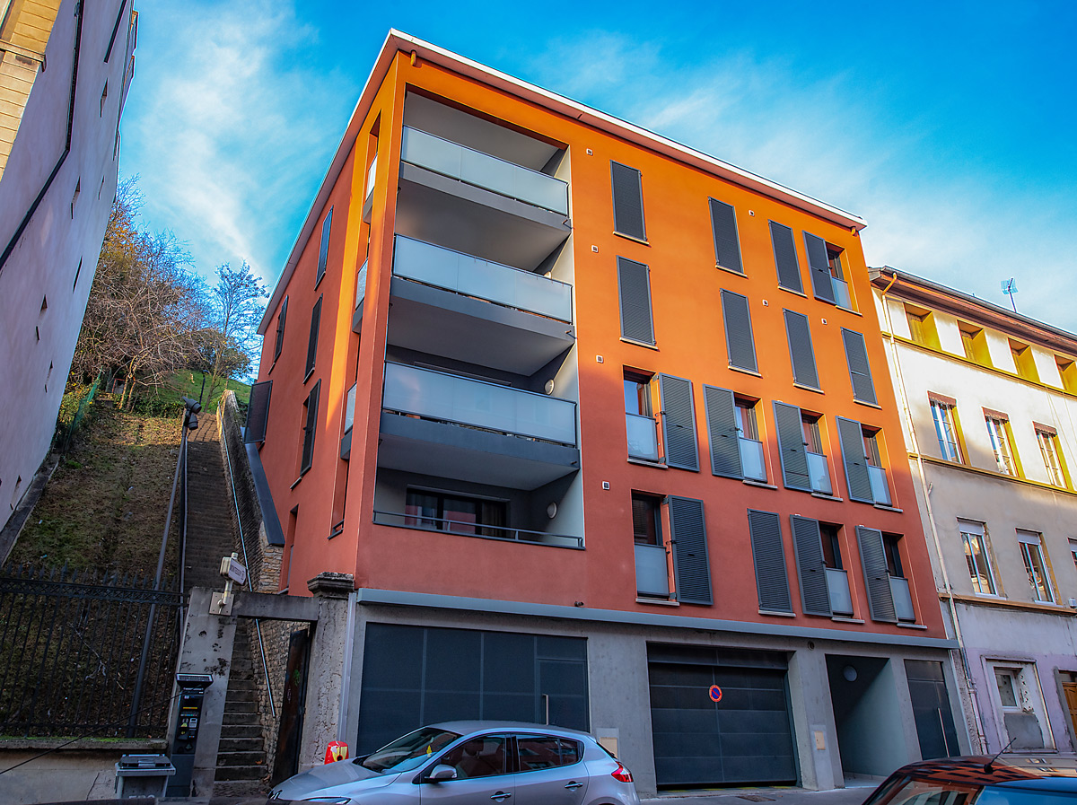 L'orée de Lyon AnaHome Immobilier Caluire et cuire 2