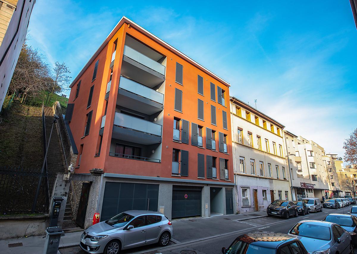 L'orée de Lyon AnaHome Immobilier Caluire et cuire 1