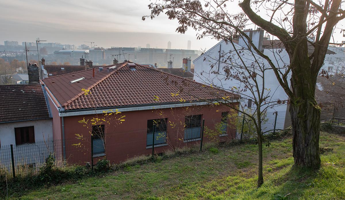 L'orée de Lyon AnaHome Immobilier Caluire et cuire 3
