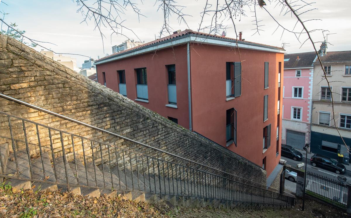 L'orée de Lyon AnaHome Immobilier Caluire et cuire 4