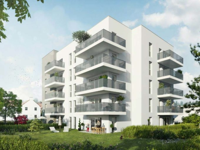 AnaHome Immobilier Cosy Bron