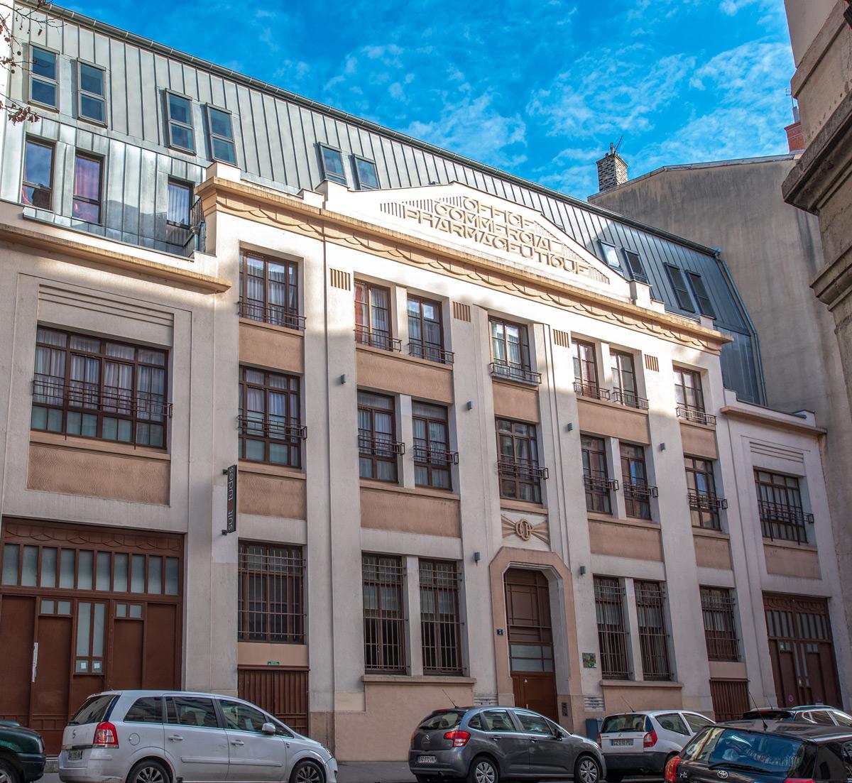 Résidence étudiante Stud'air AnaHome Immobilier Lyon 3