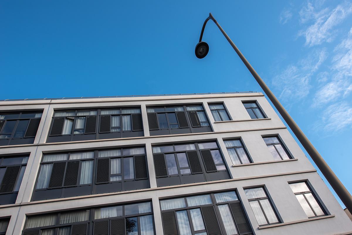 Résidence étudiante Victorian Park Lyon 7 AnaHome Immobilier 5