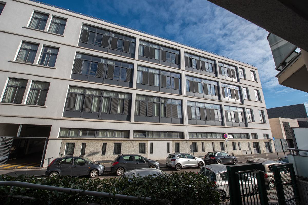 Résidence étudiante Victorian Park Lyon 7 AnaHome Immobilier 7