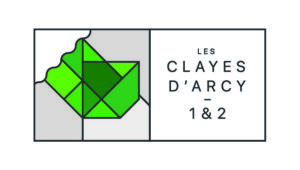 Logo Les Clayes d'Arcy Bois d'Arcy AnaHome Immobilier