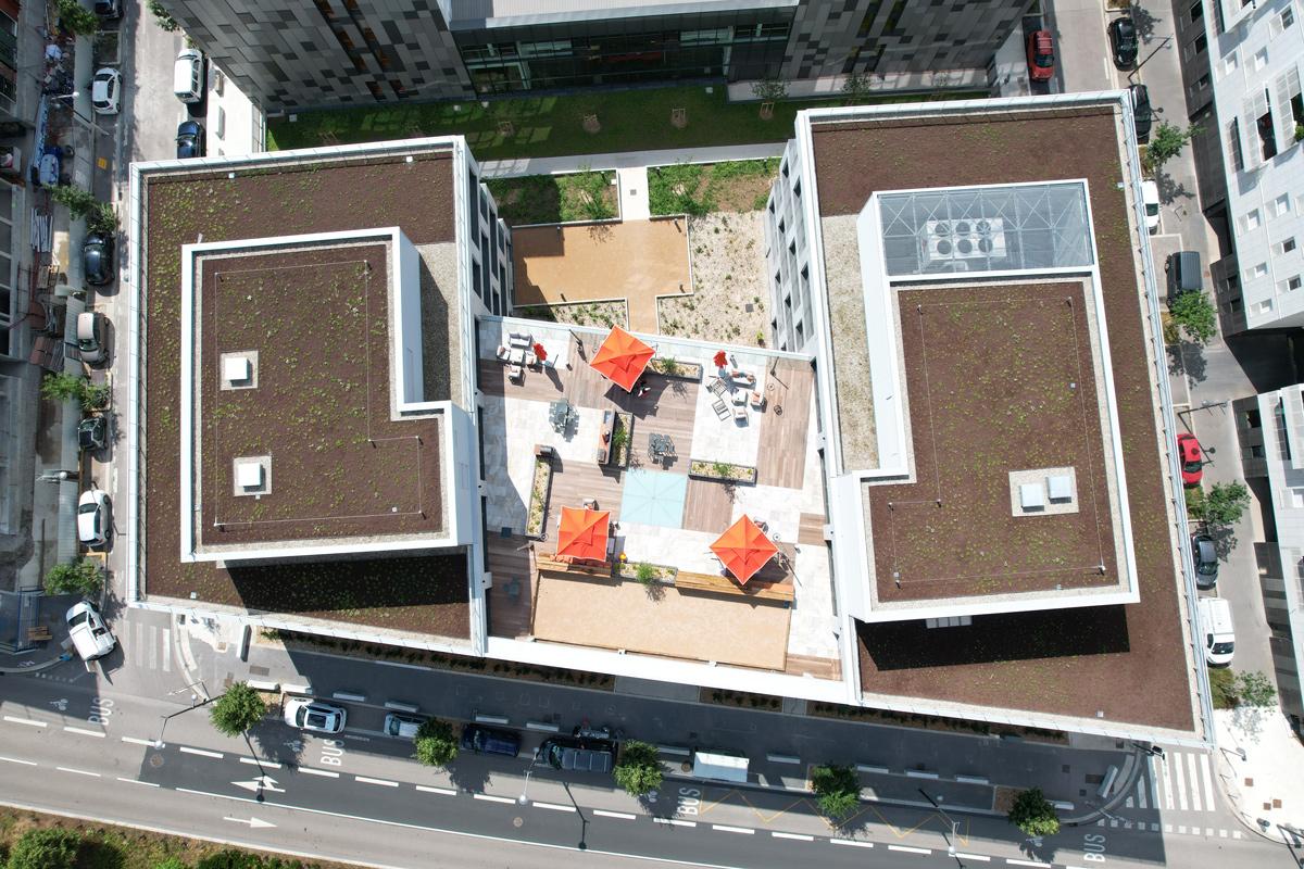 LE BLOK - Siège Social d'AnaHome Immobilier 4