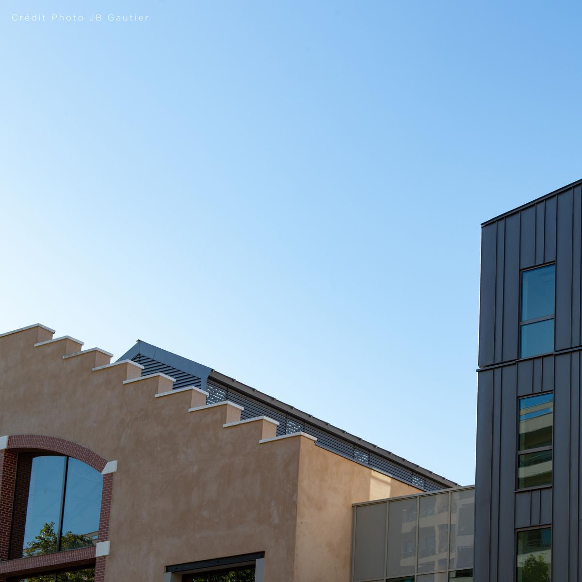 Halles Marius Berliet Le Blend Lyon 8 AnaHome Immobilier 9