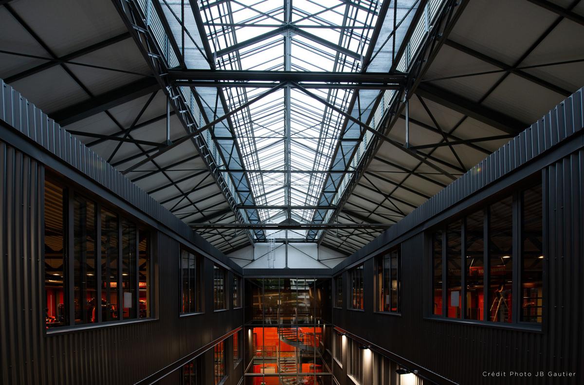 Halles Marius Berliet Le Blend Lyon 8 AnaHome Immobilier 13
