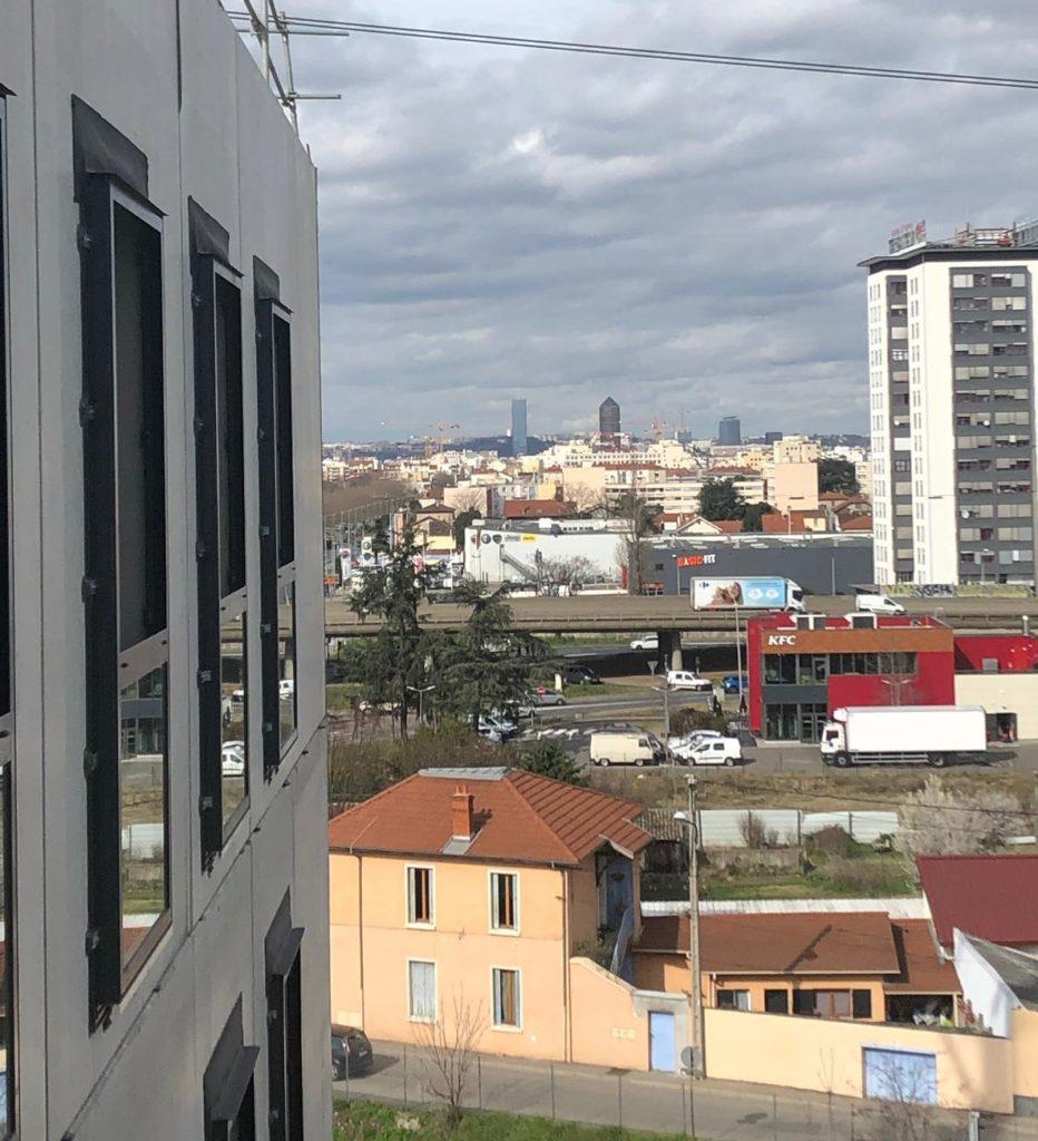 Gigot Bitume AnaHome Immobilier Le Signal Saint Fons